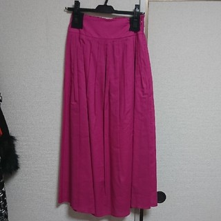 新品 スカート
