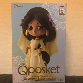 ディズニー(Disney)のキューポスケット Qposket ジャスミン(フィギュア)