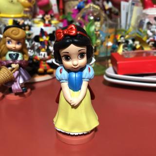 シラユキヒメ(白雪姫)のアニメータードールフィギュア 白雪姫(キャラクターグッズ)