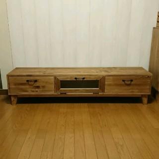 【TVボード w 150㎝】1500*350*h350(家具)