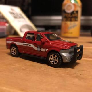クライスラー(Chrysler)のダッジ ラム トラック アメ車 ミニカー ピックアップトラック (ミニカー)