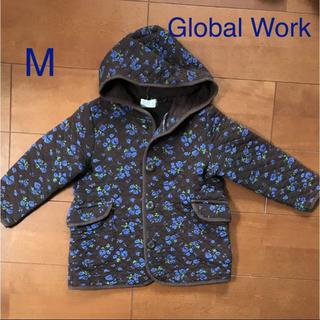 グローバルワーク(GLOBAL WORK)の【M】Global Work 中綿キルティングジャケット(ジャケット/上着)