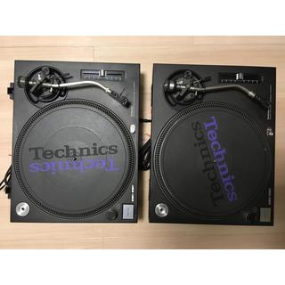 Technics SL-1200MK3 x 2台 ターンテーブル テクニクス(ターンテーブル)