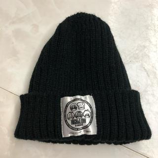 シマムラ(しまむら)のニット帽 新品 HiGH&LOW (帽子)