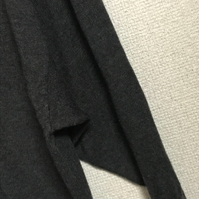 GU(ジーユー)のGU ニット プルオーバー  レディースのトップス(ニット/セーター)の商品写真