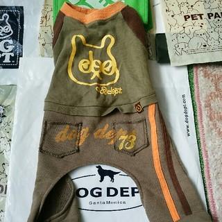 ドッグデプト(DOG DEPT)のドッグデプト 犬服  DOG DEPT(犬)