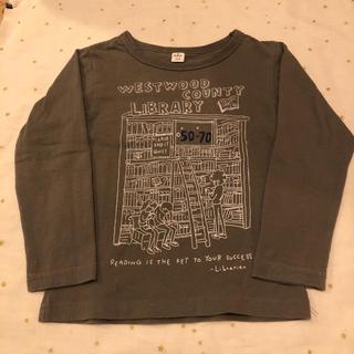 エフオーファクトリー(F.O.Factory)のアプレレクール ロンT(Tシャツ/カットソー)