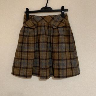 アストリアオディール(ASTORIA ODIER)のアストリアオディール スカート(ひざ丈スカート)