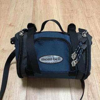 モンベル(mont bell)のモンベルサイクルバック(バッグ)