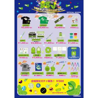 グリーン(green)のGReeeeN 9SJ マフラータオル(ミュージシャン)