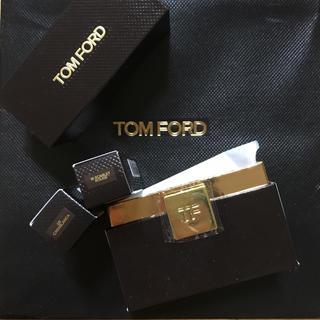 トムフォード(TOM FORD)の新品 トムフォード リップセット ボックス付 口紅(口紅)