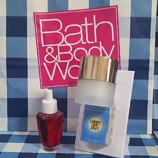 バスアンドボディーワークス(Bath & Body Works)のセール!バスアンドボディワークス ウォールフラワー プラグ(アロマポット/アロマランプ/芳香器)