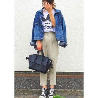 プレーンクロージング(PLAIN CLOTHING)のplain clothing 2way バッグ(ハンドバッグ)