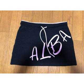 アルバローザ(ALBA ROSA)のアルバローザ ミニスカ(ミニスカート)