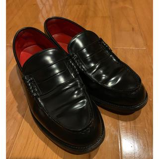 エンジニアードガーメンツ(Engineered Garments)のregal shoe&co リーガル ローファー(ドレス/ビジネス)
