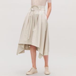 コス(COS)のCOS Aラインスカート(ひざ丈スカート)