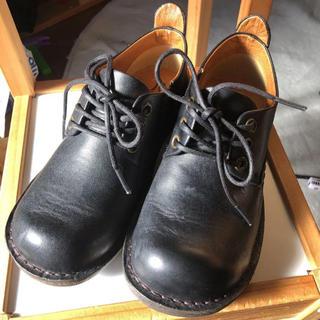 アルトリブロ(AltoLibro)のリゲッタ レースアップシューズ(ローファー/革靴)