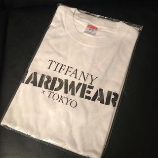 ティファニー(Tiffany & Co.)のTIFFANY×HARDWEAR tee (Tシャツ/カットソー(半袖/袖なし))