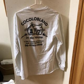 ココロブランド(COCOLOBLAND)のココロブランド ロンT(Tシャツ/カットソー(七分/長袖))