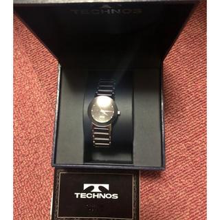 テクノス(TECHNOS)のTECHNOS テクノス セラミック TBL726 腕時計  正規品(腕時計(アナログ))