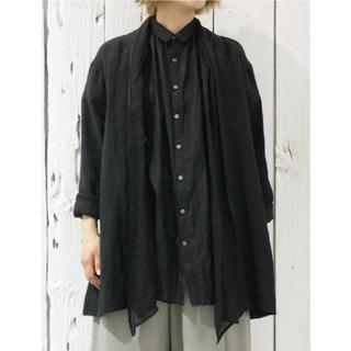 パドカレ(pas de calais)のパドカレ pas de calais シャツ (シャツ/ブラウス(長袖/七分))