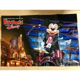 ディズニー(Disney)のBBB ディズニー レジャーシート メンバー限定 発売日購入 ファンダフル (その他)