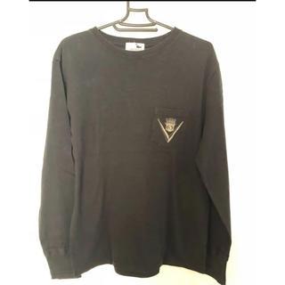 キャリー(CALEE)のギャングスタービルのロンT サイズM(Tシャツ/カットソー(七分/長袖))