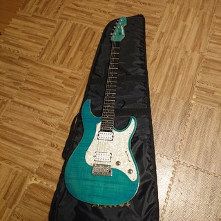 イーエスピー(ESP)のプルタブ様専用  edwards e-sn125  (エレキギター)