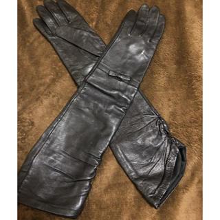 キスミス(Xmiss)のXmiss キスミス 新品未使用 グローブ 手袋 (手袋)