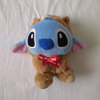 リロアンドスティッチ(リロ&スティッチ)のリロアンドスティッチ Lilo&Stitch ぬいぐるみ(ぬいぐるみ)