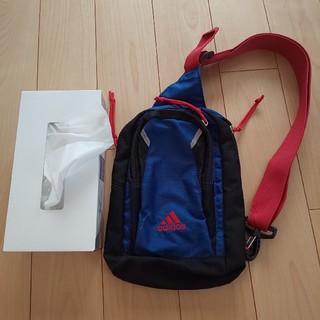 アディダス(adidas)のアディダス キッズ ショルダー(その他)