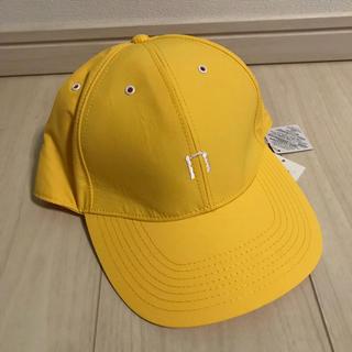 ナナミカ(nanamica)のnanamica ナナミカ キャップ帽 (キャップ)