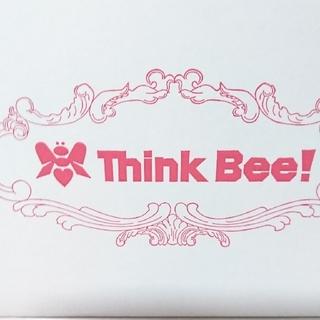 シンクビー(Think Bee!)の❤️いちごみるく様専用     ブルーカナリーポーチ(ポーチ)