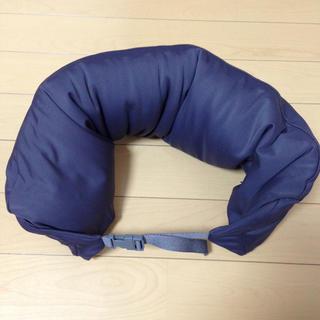 ムジルシリョウヒン(MUJI (無印良品))の無印 トラベル ピロー(旅行用品)