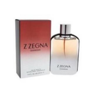エルメネジルドゼニア(Ermenegildo Zegna)の【新品】 Z ZEGNA  Shanghai メンズ 香水(香水(男性用))