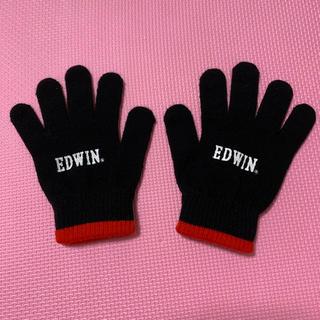 エドウィン(EDWIN)のEDWIN  手袋(手袋)