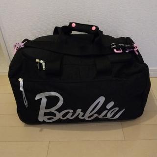 バービー(Barbie)のバービー ボストンキャリー(スーツケース/キャリーバッグ)