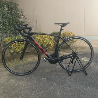 スペシャライズド(Specialized)のロードバイク SPECIALIZED tarmac comp サイズ52(自転車本体)