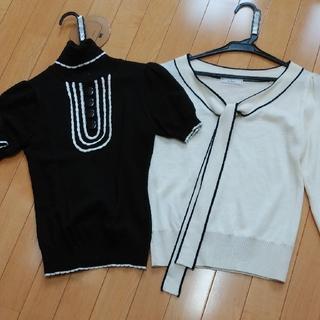 ネットディマミーナ(NETTO di MAMMINA)のセーター 2点(ニット/セーター)
