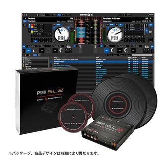 serato scratch live sl2  美品(PCDJ)