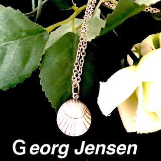 ジョージジェンセン(Georg Jensen)のGeorg Jensenネックレス✨(ネックレス)