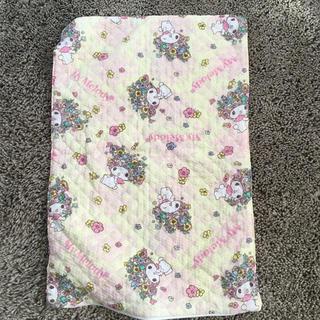 シマムラ(しまむら)の枕カバー マイメロ(シーツ/カバー)