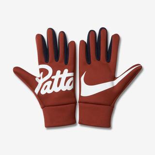 ナイキ(NIKE)のLXL Nike Patta GLOVE NikeLab パタ グローブ 手袋(手袋)