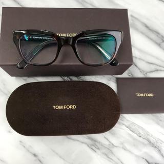 トムフォード(TOM FORD)のTOMFORD トムフォード メガネ(サングラス/メガネ)