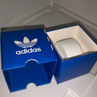 アディダス(adidas)のadidas 箱のみ(腕時計)