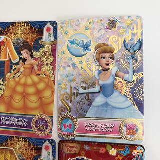 ディズニー(Disney)のマジックキャッスルカード(カード)