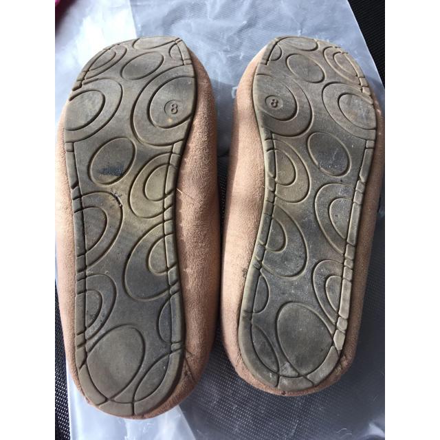 Old Navy(オールドネイビー)のOLD  NAVY ボアモカシン レディースの靴/シューズ(スリッポン/モカシン)の商品写真