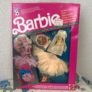 3554da80009d5 バービー(Barbie)のバービー人形 服 着せ替え ビンテージ バービー 輸入 アメトイ Barbie(