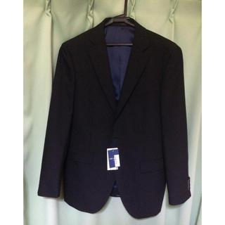 オリヒカ(ORIHICA)のオリヒカ ORIHICA ブラック スーツ AB6 (セットアップ)