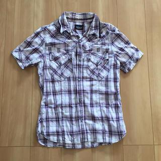 ニコルクラブフォーメン(NICOLE CLUB FOR MEN)のニコル チェックシャツ(シャツ)